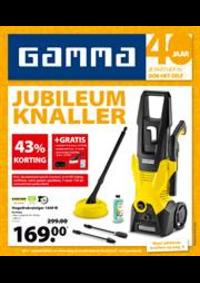 Prospectus GAMMA UCCLE : Gamma Reductions Bricolage