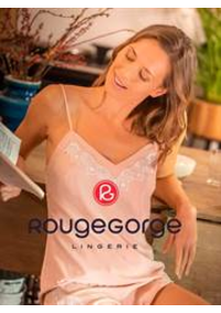 Prospectus RougeGorge Lingerie ILLZACH (MULHOUSE) : Collection Femme