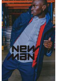 Prospectus New Man NOGENT SUR MARNE : Nouveautés
