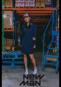 Prospectus New Man CHELLES : Mode Femme