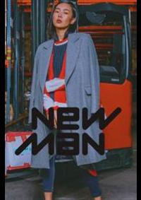 Prospectus New Man CHELLES : Blouson & Veste