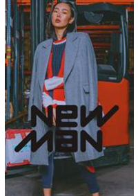 Prospectus New Man LE RAINCY : Blouson & Veste