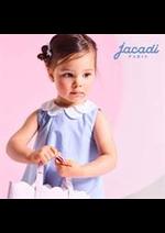 Prospectus Jacadi : Nouveautés