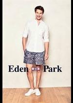 Prospectus Eden Park : Veste Homme