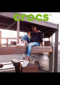 Prospectus CROCS Franconville : Collection Tendances