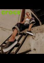 Prospectus CROCS : Crocs Nouvelle