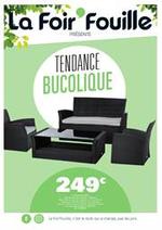 Prospectus  : Tendance Bucolique
