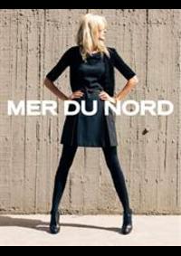 Prospectus Mer du Nord Woluwe-Sain-Lambert : Women's collection Mer Du Nord