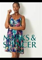 Prospectus Marks & Spencer : Dresses Femme