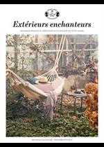 Prospectus Søstrene Grene : Extérieurs enchanteurs