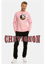 Prospectus Chevignon : Sweat Homme