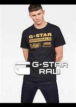 Prospectus G Star : Meilleures ventes