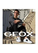 Promos et remises  : Geox Lookbook 2019