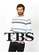 Prospectus TBS : Collection Homme