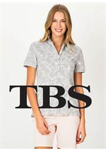 Prospectus TBS : Collection Polos