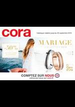 Promos et remises  : Mariage Collection 2019