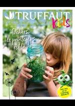 Prospectus Truffaut : Truffaut kids