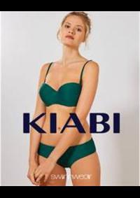 Prospectus Kiabi GIVET : Swimwear