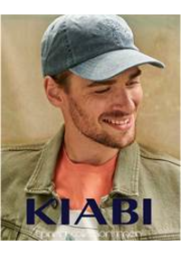 Prospectus Kiabi GIVET : Spring Collection men