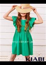 Prospectus Kiabi : Spring Collection Girls