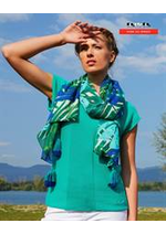 Prospectus Mise au green : Collection Pulls & Gilets / Femme