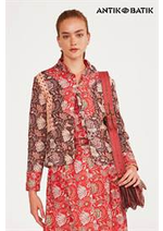 Prospectus Antik Batik : Collection Must Haves