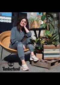 Prospectus Timberland Paris : New arrivals