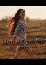Prospectus Eric Bompard : Robe Femme