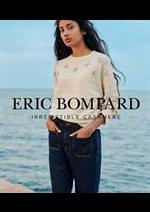 Prospectus Eric Bompard : Courants Marins Femme