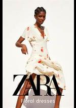 Promos et remises  : Floral Dresses