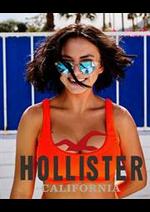 Prospectus Hollister : Nouvelle Mode