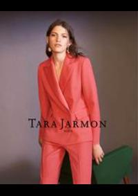 Prospectus Tara Jarmon PARIS 16 : Nouveautés Femme
