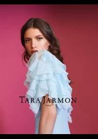 Prospectus Tara Jarmon PARIS 8 : Collection Femme