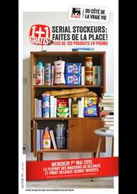 Prospectus Supermarché Delhaize Bouge : Cette Seimane Offres