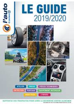 Promos et remises  : LE GUIDE 2019/2020