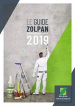Prospectus  : Le guide Zolpan 2019