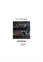 Prospectus Arthur Bonnet : Catalogue Arthur Bonnet