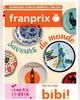 Franprix PARIS 35 rue Berger