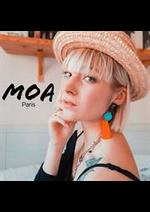 Catalogues et collections Moa : Nouveautés