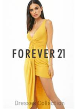 Prospectus FOREVER 21 : Dresses Collection
