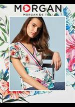 Prospectus morgan : Blouses & Chemises