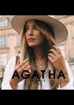 Prospectus Agatha : Nouveautés