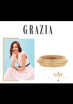 Prospectus Gas bijoux : Nouvelle Collection