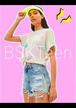 Prospectus Bershka : BSK Teen