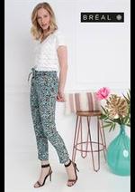 Catalogues et collections Bréal : Pantalons Femme