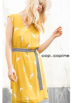 Prospectus Cop Copine : Collection Femme
