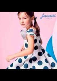 Prospectus Jacadi  ST GERMAIN EN LAYE : Collection Été
