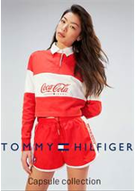 Prospectus Tommy Hilfiger : Capsule collection