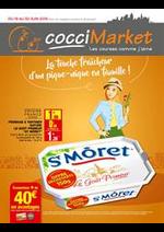 Prospectus CocciMarket : La touche fraîcheur d'un pique-nique en famille!