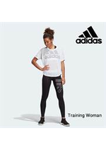 Catalogues et collections Adidas : Training Woman